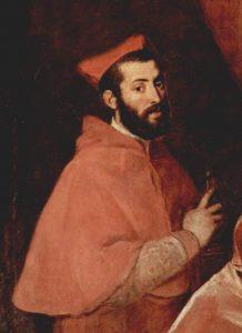 Alexandre Farnese.