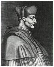 Georges d'Amboise.