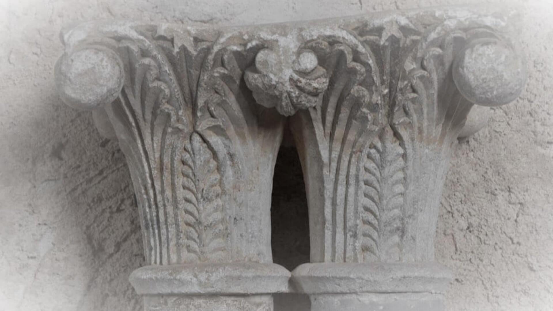 L'abbaye de Grandselve